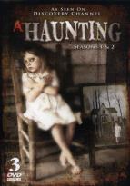 Haunting - Season 1 &amp; 2