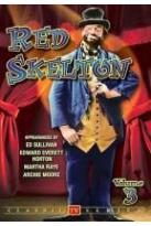 Red Skelton - Volumes 1-3