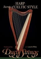 Harp: Secrets of Celtic Style