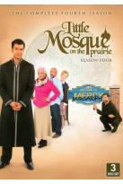 Little Mosque on the Prairie: Season 4