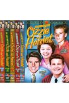 Adventures of Ozzie and Harriet, Vols. 12-16