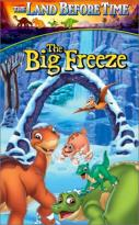 Land Before Time VIII: The Big Freeze