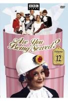 Are You Being Served? - V. 12