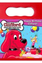 Clifford the Big Red Dog - Happy Birthday Clifford