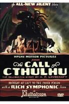Call of Cthulhu: The Celebrated Story of H.P. Lovecraft