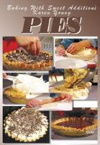 Baking with Sweet Addition's Karen Young: Pies