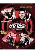 Best of HD DVD - Vol.1