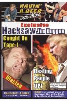 Mike McDaniel: Havin' a Beer with Mike - Hacksaw Jim Duggan