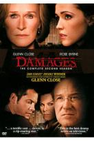 Damages - The Complete Second Season