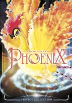 Phoenix - Collection: Vol. 1 - 3