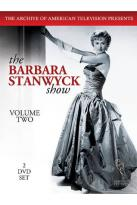 Barbara Stanwyck Show, Vol. 2