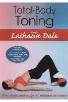 Lashaun Dale: Total-Body Toning