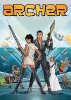 Archer - The Complete Fourth Season