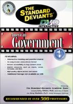 Standard Deviants - American Government Part 1