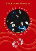 Chick Corea's New Trio