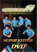 Patrulla 81 - Super Exitos en DVD