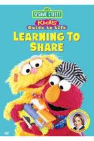 Sesame Street: Learning to Share/Learning About Numbers