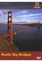 Mega Movers: Really Big Bridges