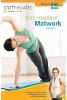Stott Pilates - Intermediate Matwork 3rd Edition