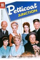 Petticoat Junction: 16 Episodes