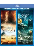 Russell Mulcahy's Tale of the Mummy/Beneath Loch Ness