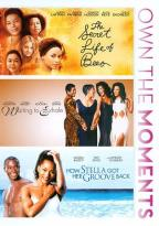 Secret Life of Bees/Waiting to Exhale/How Stella Got Her Groove Back