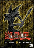 Yu-Gi-Oh! - The Complete 2nd Season