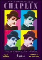Charlie Chaplin: Early Masterpieces