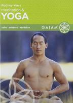 Yoga Journal's Yoga For Meditation