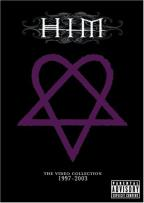 Him - The Video Collection 1997 - 2003