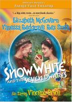 Faerie Tale Theatre - Snow White and the Seven Dwarfs