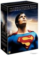 Christopher Reeve Superman Collection