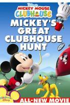 Disney's Mickey Mouse Clubhouse