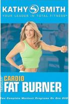 Kathy Smith - Timesaver - Cardio Fat Burner