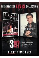 Greatest Elvis Collection