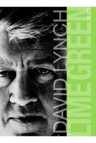 David Lynch - The Lime Green Box Set