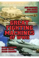Great Fighting Machines of WWII - 6 Pack