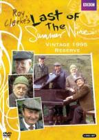 Last of the Summer Wine - Vintage 1995