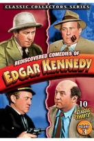 Rediscovered Comedies of Edgar Kennedy, Vol. 3