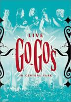 Go-Go's, The - Live In Central Park