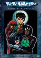 Yu Yu Hakusho: Spirit Detective Saga - Vol. 2: Artifacts of Darkness