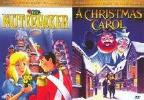 Christmas Carol/Nutcracker - 2 Pack