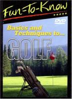 Fun-To-Know - Basic And Techniques To Golf