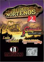 10 Videos Nortenos Vol 2