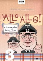 Allo 'Allo! - The Complete Series Three