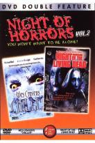 Night Of Horrors Volume 2 - Chiller/ Night Of The Living Dead