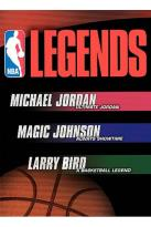 NBA Legends Giftset