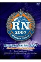 Rhythm Nation 2007: The Biggest Indoor Music Festival