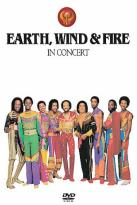 Earth, Wind &amp; Fire - In Concert