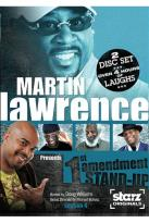 Martin Lawrence Presents: 1st Amendment Stand-Up - Season 4